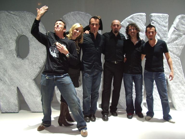 El Banco Rock - Barcellona